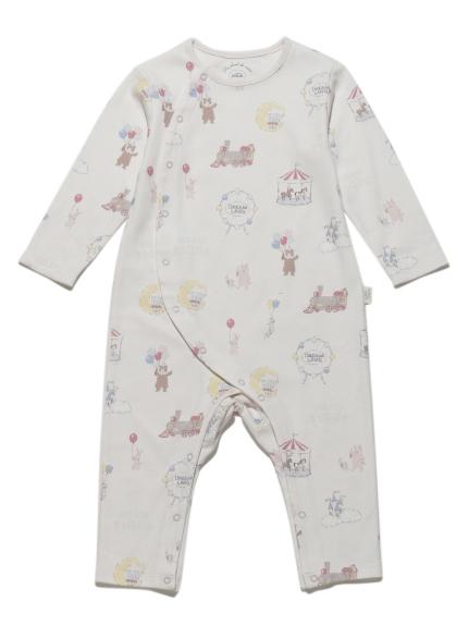 【BABY】ドリームランド baby ロンパース