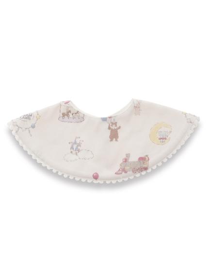 【BABY】ドリームランド baby スタイ(PNK-F)