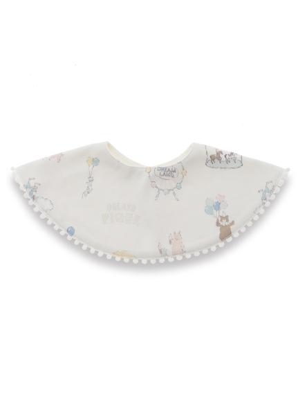 【BABY】ドリームランド baby スタイ(BLU-F)
