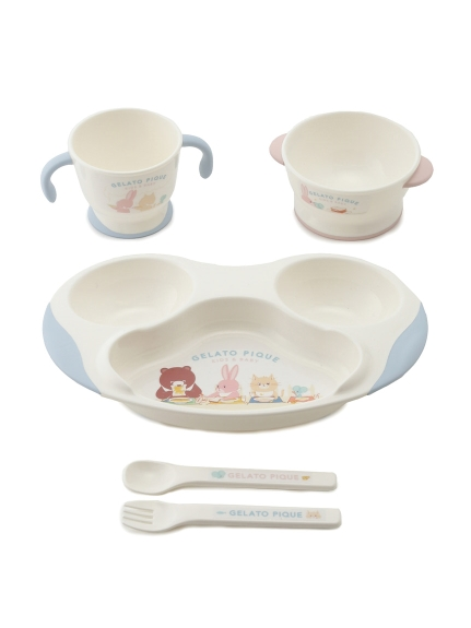 【BABY】baby 食器SET_