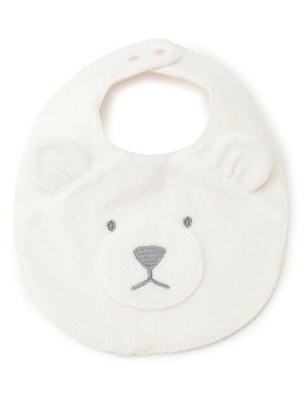 【BABY】シロクマフルーツ baby スタイ