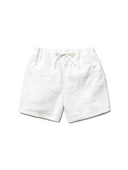 【KIDS】雲パイル kids ショートパンツ