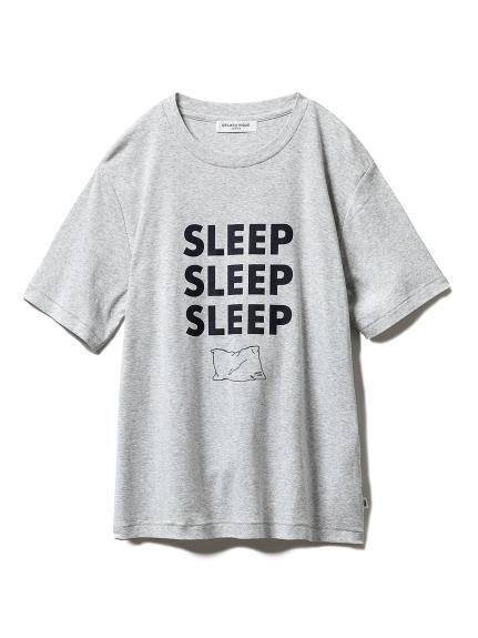 【GELATOPIQUEHOMME】SLEEPTシャツ