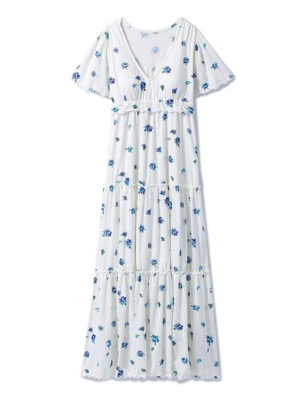 ミドルフラワーカップインドレス