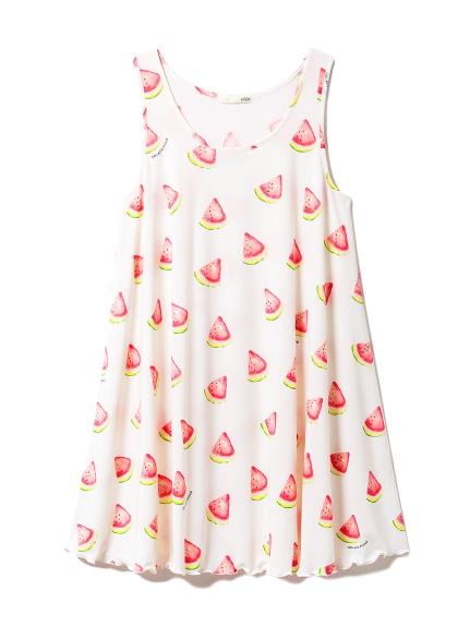サマーフルーツドレス