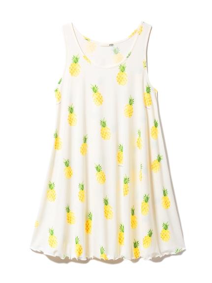 サマーフルーツドレス(YEL-F)