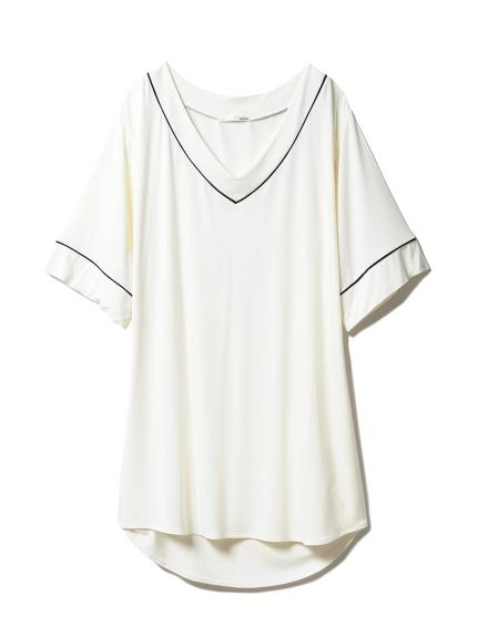 クールシルクドレス(OWHT-F)
