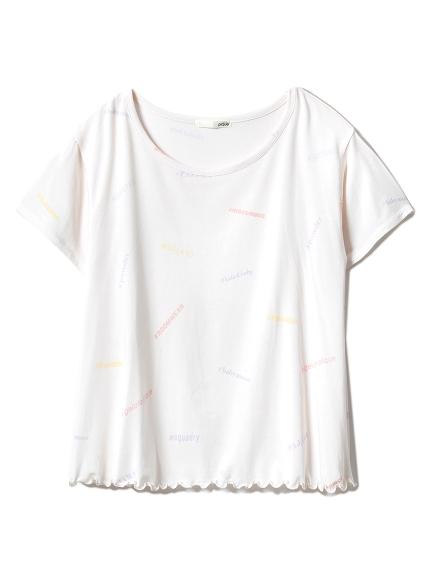 ハッシュタグTシャツ(PNK-F)