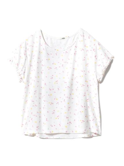 コンフェティTシャツ