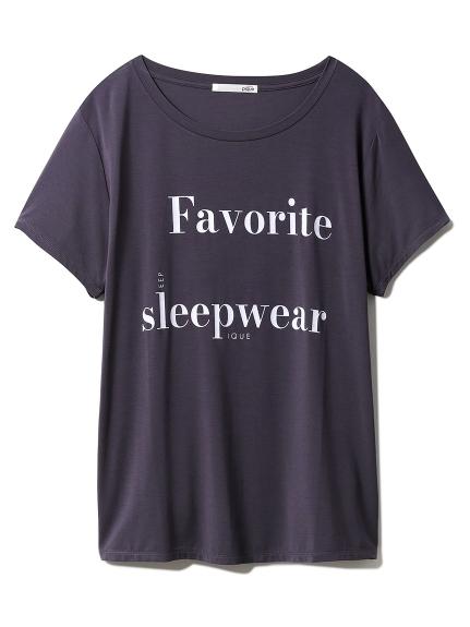 FavoriteロゴTシャツ