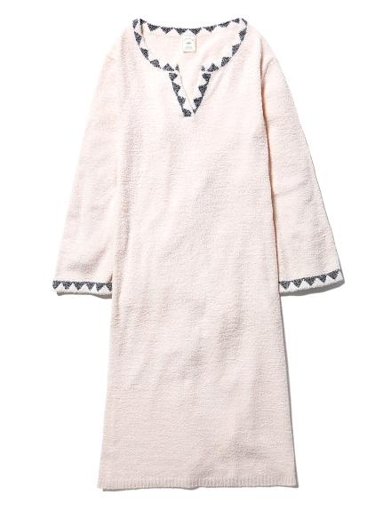 'バンブー'エスニックドレス